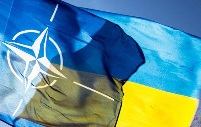 Комісія Україна-НАТО обговорила ситуацію в окупованому Криму