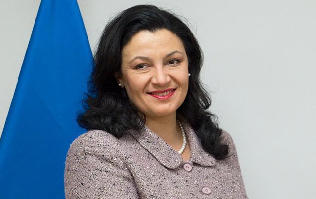 Після виконання УА не буде аргументів проти вступу України до ЄС, - Климпуш-Цинцадзе
