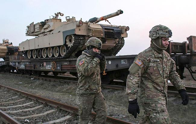 Американські аналітики впевнені, що НАТО не зможе захистити країни Балтії від російського вторгнення