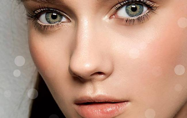 Фото: Естественный макияж