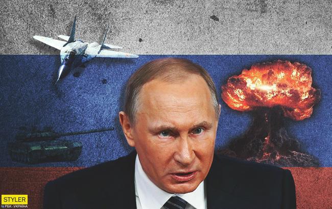 """""""Последний год без большой войны"""": эксперты о планах Путина"""