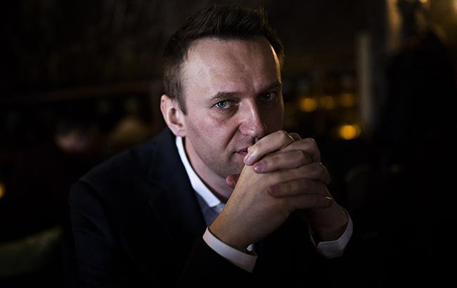 Верховный суд РФ признал законным решение о недопуске Навального на выборы