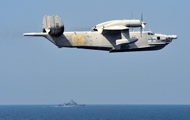 Україна збільшить присутність ВМС в Азовському морі