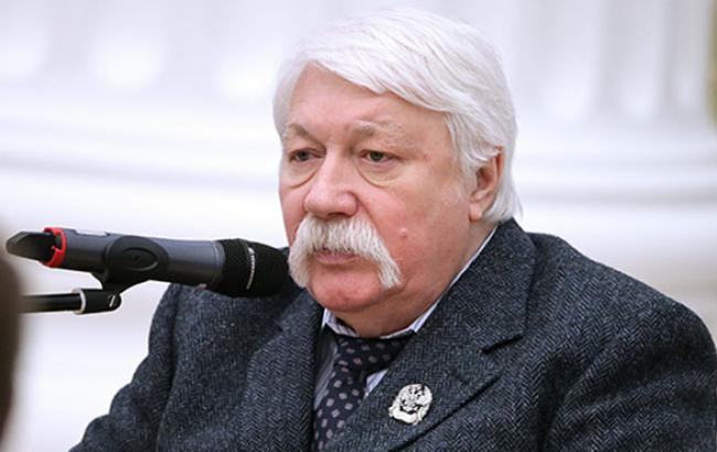 Фото: Назаров работал до самой смерти, невзирая на болезнь (tass.ru)