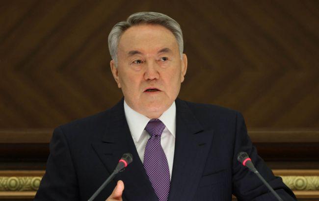 Назарбаев пообещал жесткие меры против «украинского» сценария свержения власти