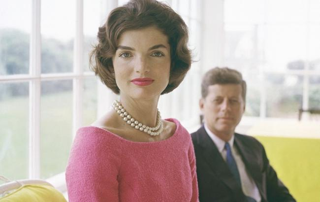 Любовний лист Жаклін Кеннеді пішов з молотка майже за $125 тис.