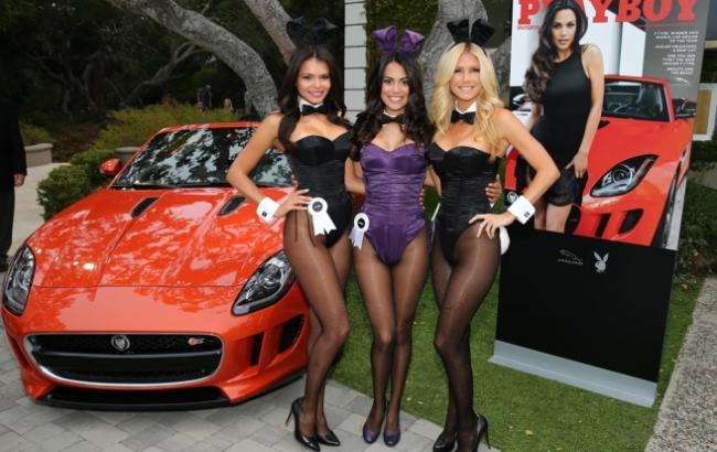 Мексиканский Playboy продолжит публиковать фото обнаженных моделей