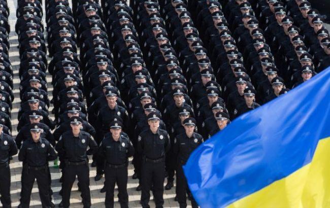 Канада выделит Нацполиции Украины еще $8,1 миллиона
