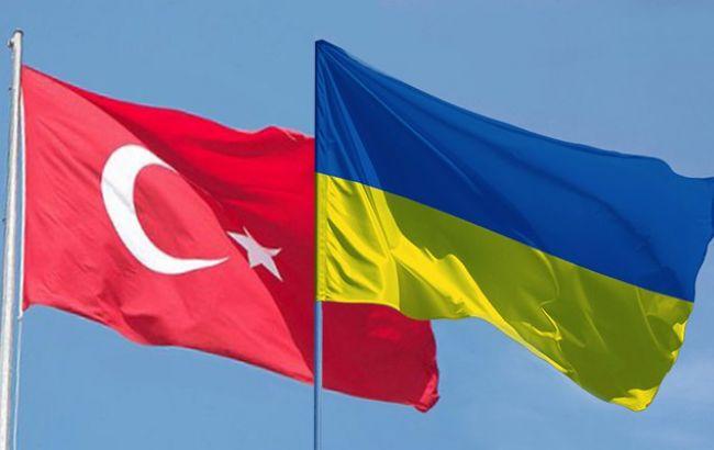 Фото: Турция и Украина готовы подписать соглашение о ЗСТ