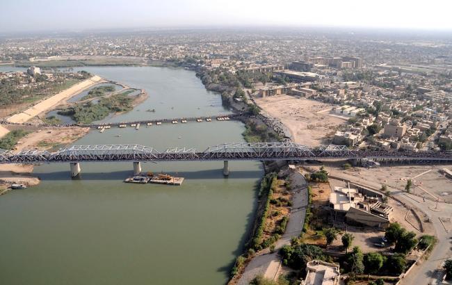 Фото: Багдад