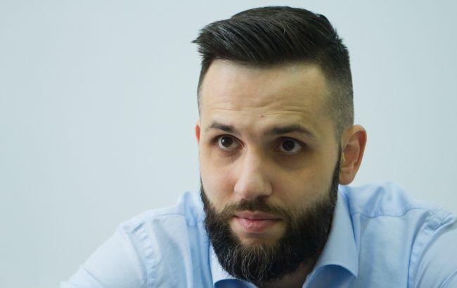 Заступник Абромавичуса Нефьодов також подає у відставку