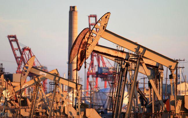 Фото: нефть Brent значительно подорожала