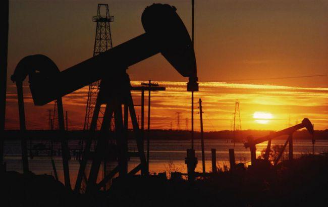 Вартість нафти Brent піднялася вище 49 дол./бар