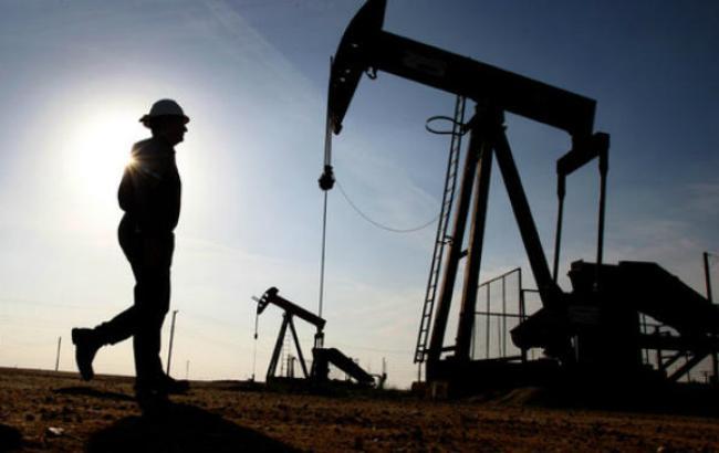 Ціни нанафту зросли натлі напруги між Саудівською Аравією та Іраном