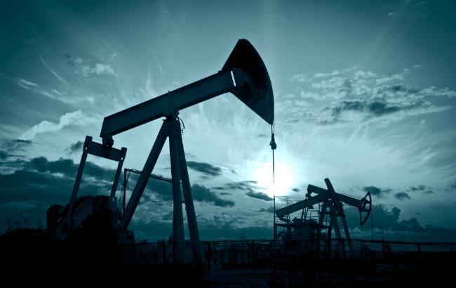 Нефть марки Brent поднялась вцене на  3%