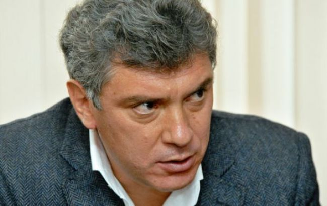 Підозрюваний у вбивстві Нємцова повертався в Грозний за закордонним паспортом