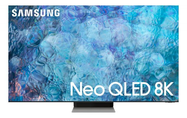 Новое поколение домашних экранов. Samsung представил телевизоры 2021 года