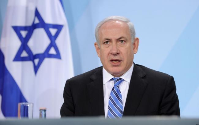 Израиль помог странам Европы остановить большие  теракты— Нетаньяху
