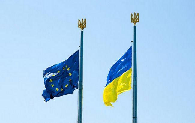 Раду асоціації Україна-ЄС перенесли на лютий