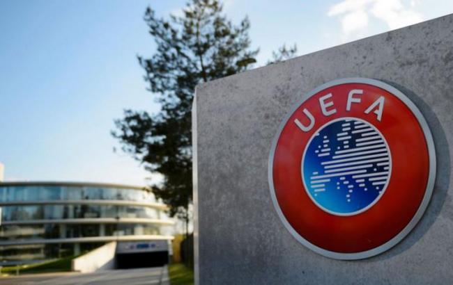 """УЄФА почав розслідування проти """"Арсеналу"""", """"Баварії"""" і """"Наполі"""""""