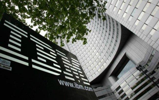 Фото: IBM скорочує чистий прибуток у третьому кварталі