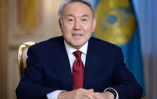 Фото: Нурсултан Назарбаев прокомментировал переименование Астаны