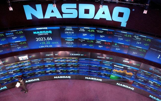 Индекс Nasdaq превысил отметку в6000 пунктов