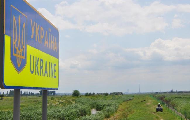 Прикордонники затримали мільйонера-махінатора на Донбасі, - ДПС