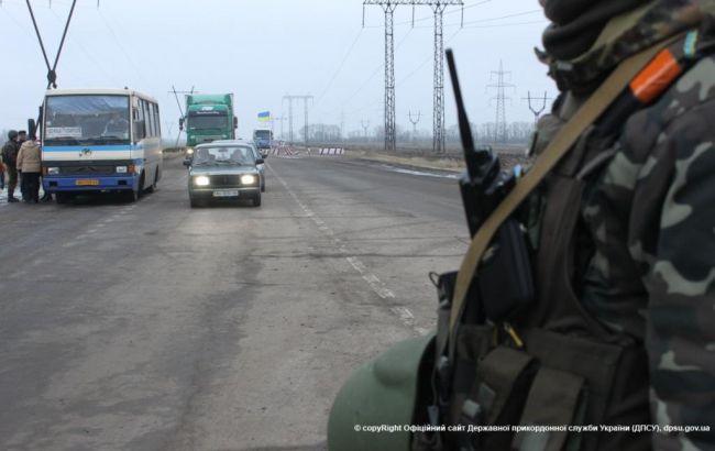 ГПСУ зафиксировала 4 вертолета РФ на админгранице с Крымом