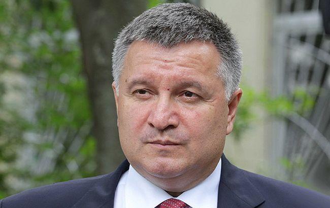 Фото: Арсен Аваков впервые прокомментировал убийство Павла Шеремета