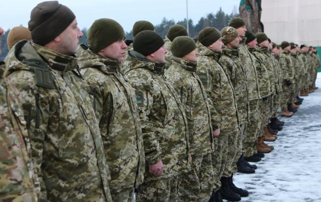 ДПСУ посилює охорону кордону з країнами Євросоюзу