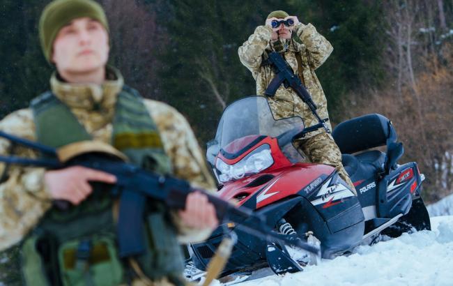 Україна посилить охорону кордону з Румунією для боротьби з контрабандою