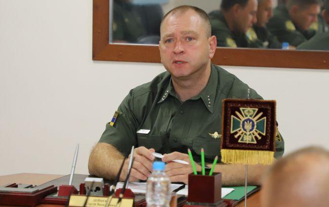 Карантин в Україні: 107 пунктів пропуску призупиняють роботу
