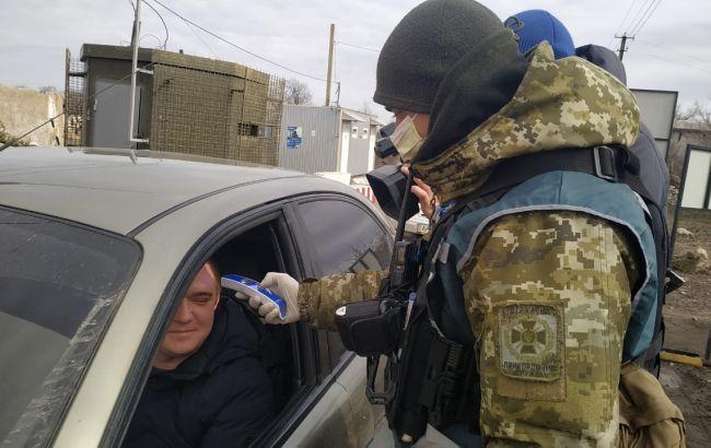 В Украину за сутки вернулись еще почти 5 тыс. граждан