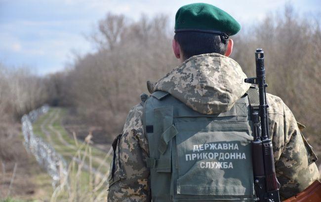 У Закарпатській області зі стріляниною затримали порушника кордону