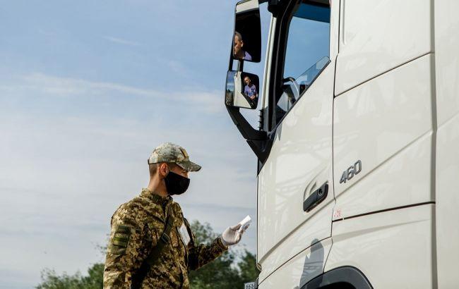 Пребывание иностранцев в Украине на время карантина: пограничники дали разъяснение