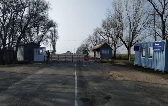 Молдова возобновляет работу еще одного пункта пропуска на границе с Украиной
