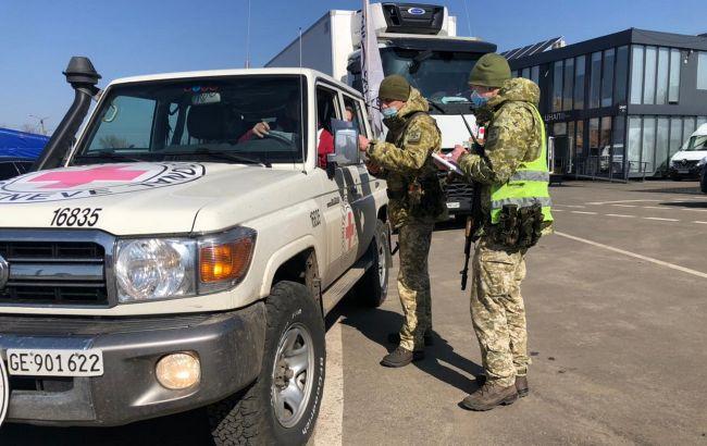 Україна пропустила партію тестів на COVID для окупованого Луганська