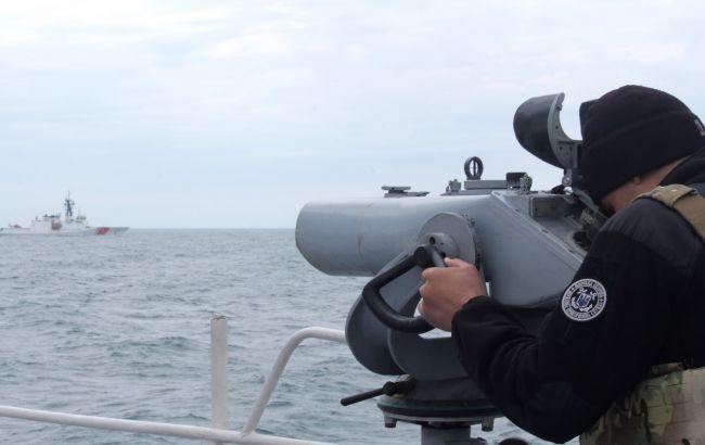Росія перешкоджала спільним навчанням США та України в Чорному морі
