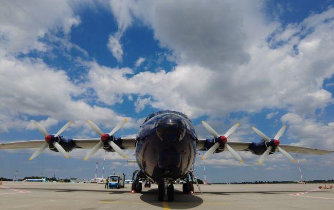 """В аэропорту """"Борисполь"""" блокировали нелегальный вывоз авиационного оборудования"""