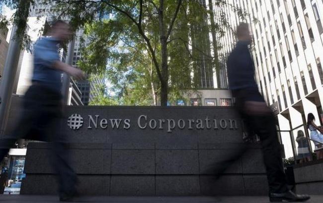 Фото: медиакорпорация News Corp. (Reuters)