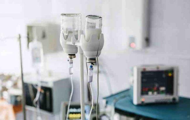 У Харківській області призупинили навчання через спалах гепатиту