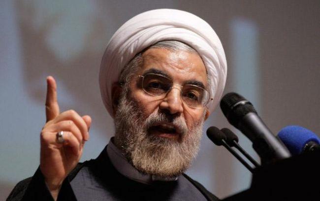 Иран запретил импорт всей продукции из Саудовской Аравии