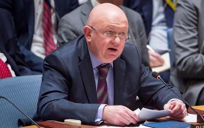 Росія назвала два питання, від яких залежить врегулювання на Донбасі