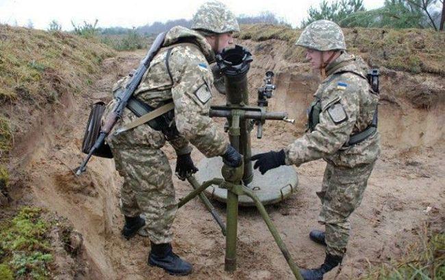 """Взрыв на Ровенском полигоне: в """"Укроборонпроме"""" рассказали об испытаниях миномета"""