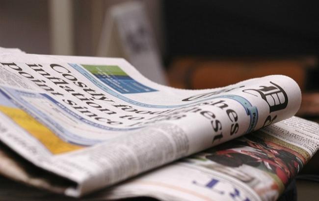 День журналиста в Украине:  лучшие поздравления
