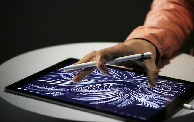 Фото: в iPhone 7 може з'явитися Apple Pencil, раніше розроблений для планшетів (newtime.com.ua)