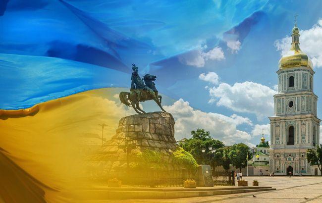 День незалежності: Україна відзначає 25 річницю