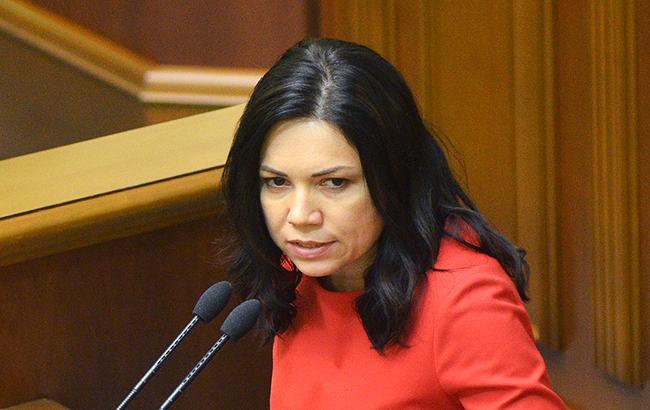У Раді заявили про загрозу провалу реформи суспільного мовлення