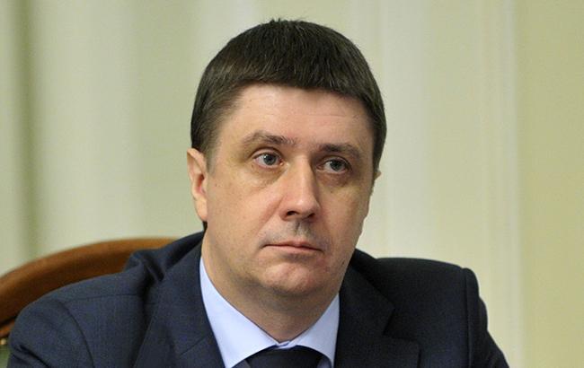 В Кабмине заявили об изменении порядка гастролей артистов из РФ в ближайшее время